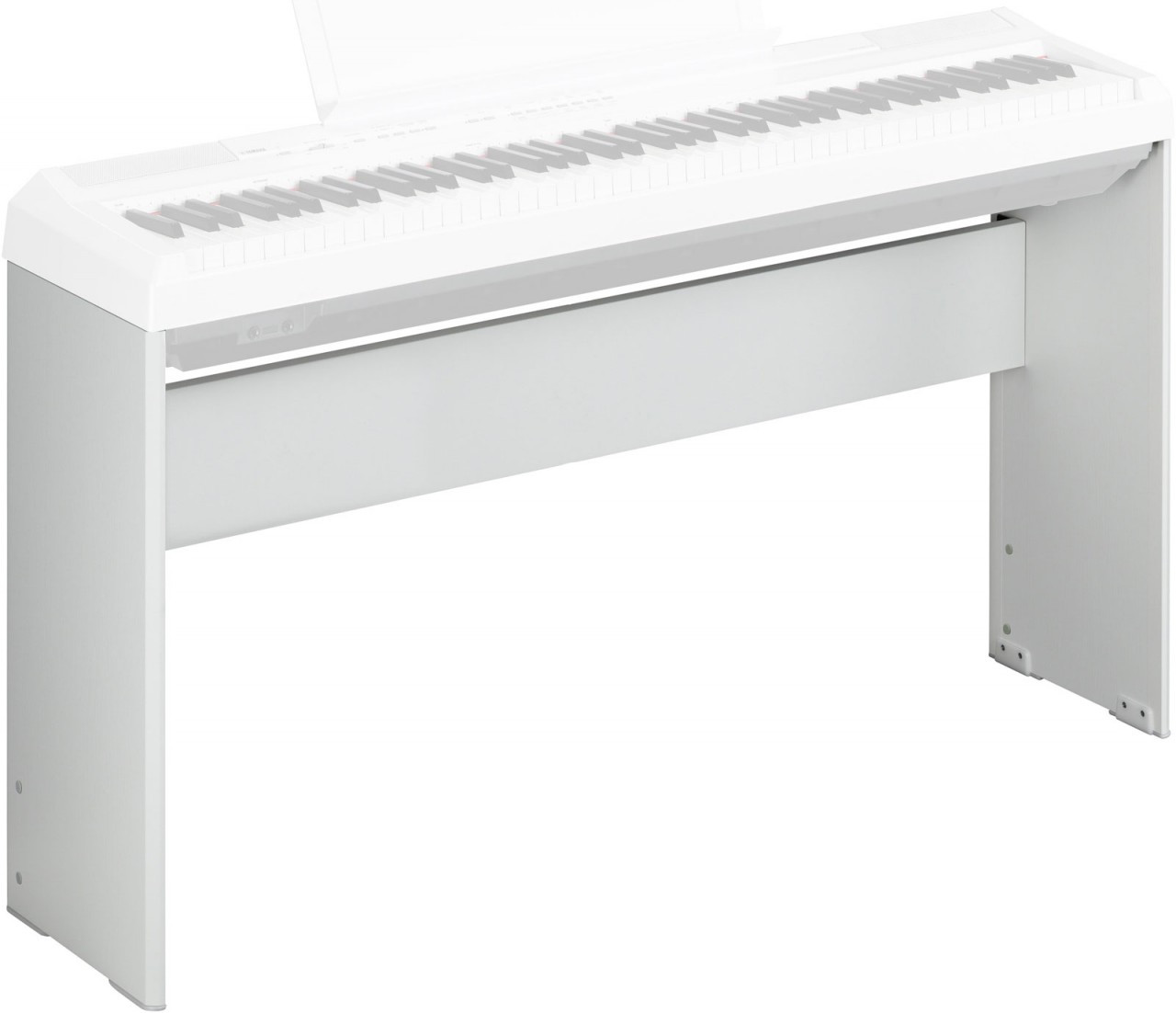 Yamaha L85 Keyboard Stand White