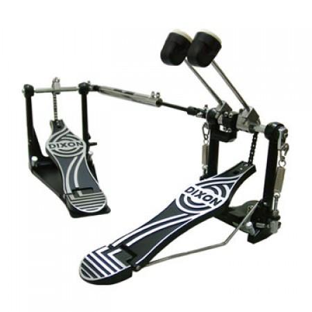 Dixon 9270 Series Double Bass Drum Pedal