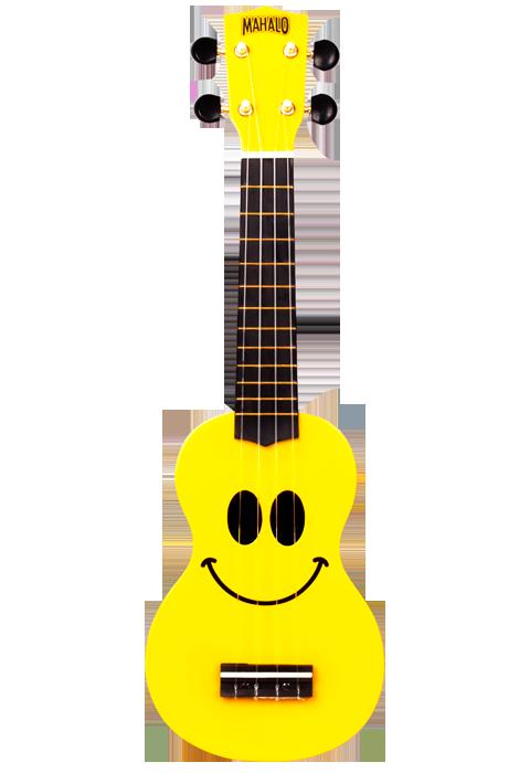 Mahalo Art Series - Smile