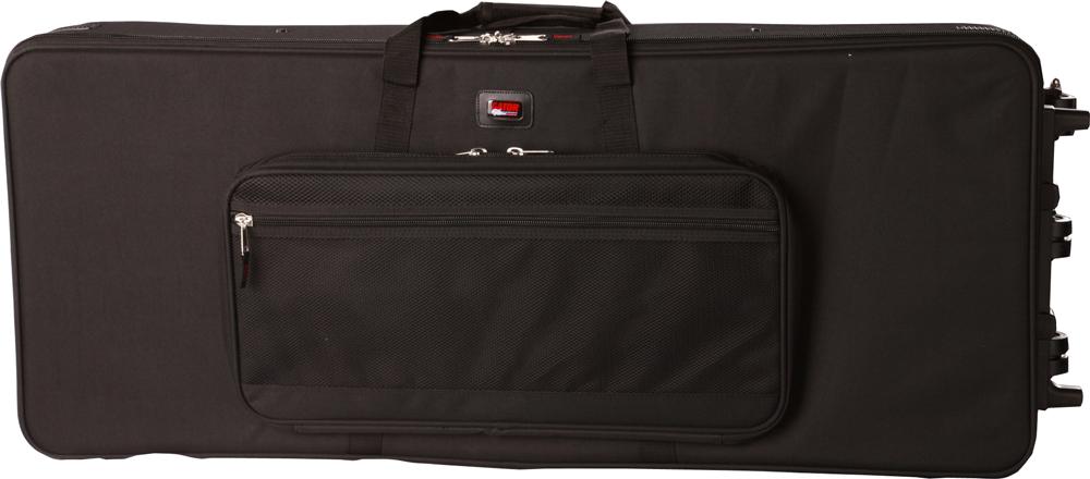 Gator GK-88-SLIM Lightweight Keyboard Case for Narrow 88 Note *Online*