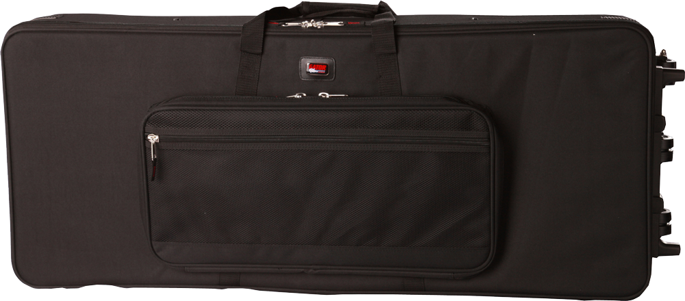 Gator GK-88-SLXL Lightweight Keyboard Case for Long 88 Note *Online*