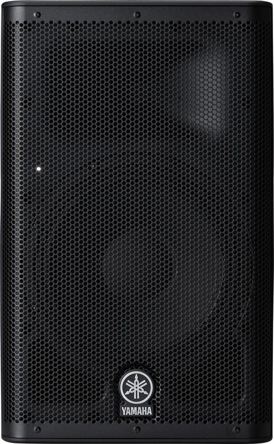Yamaha DXR8 Class D Active Loudspeaker